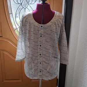Onque casual jacket